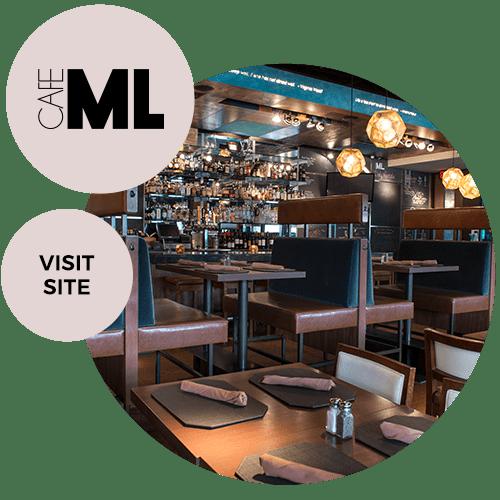 Cafe Ml Bloomfield Hills Mi Menu