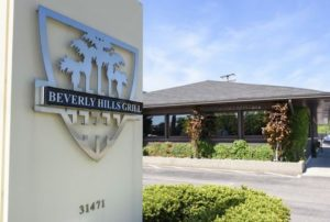 Beverly Hills Grill Review